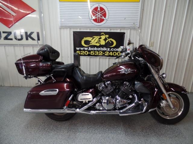 2006 Yamaha Royal Star Venture - Photo 1 - Kingman, KS 67068