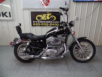 2000 Harley-Davidson Sportster 883 Hugger