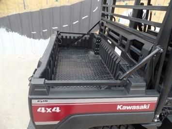 2015 Kawasaki Mule Pro LE - Photo 6 - Kingman, KS 67068