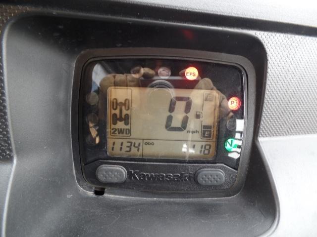 2015 Kawasaki Mule Pro LE - Photo 16 - Kingman, KS 67068