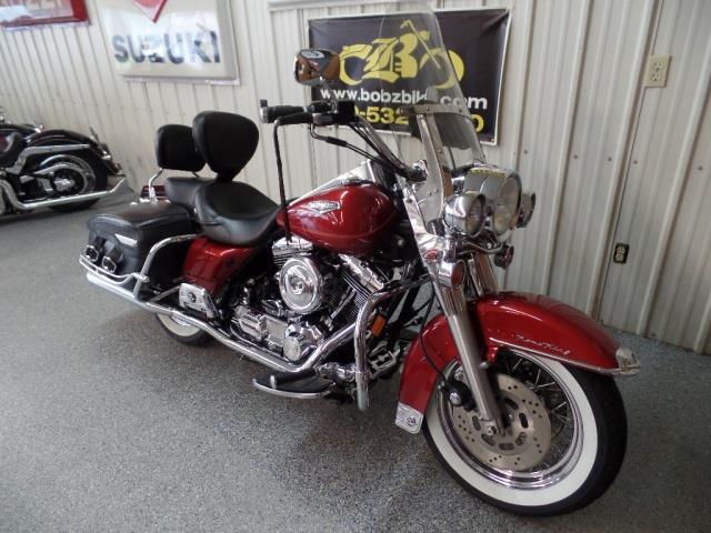 1999 Harley-Davidson Road King Classic - Photo 2 - Kingman, KS 67068