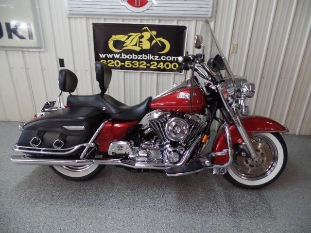 1999 Harley-Davidson Road King Classic - Photo 1 - Kingman, KS 67068