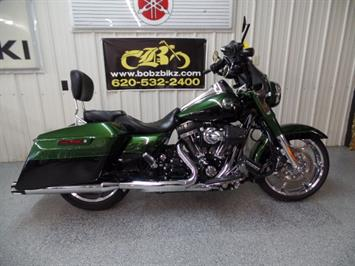 2014 Harley-Davidson Road King CVO