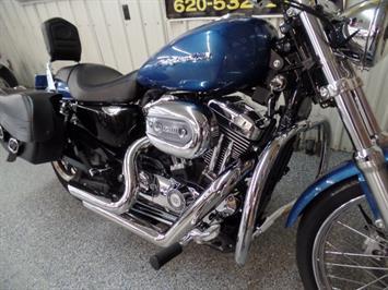 2006 Harley-Davidson Sportster 1200 C - Photo 8 - Kingman, KS 67068