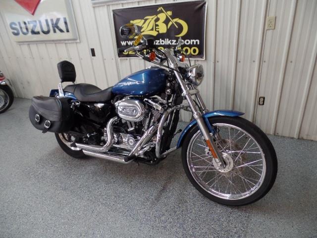 2006 Harley-Davidson Sportster 1200 C - Photo 2 - Kingman, KS 67068