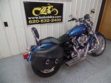 2006 Harley-Davidson Sportster 1200 C - Photo 3 - Kingman, KS 67068