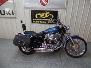 2006 Harley-Davidson Sportster 1200 C - Photo 1 - Kingman, KS 67068