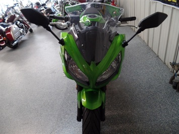 2012 Kawasaki Ninja 650R - Photo 12 - Kingman, KS 67068