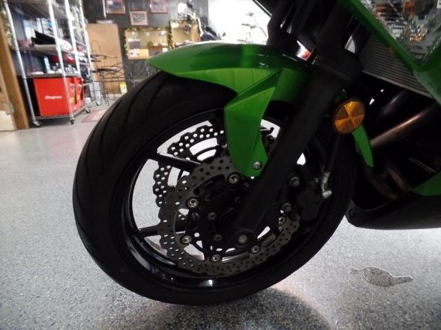 2012 Kawasaki Ninja 650R - Photo 13 - Kingman, KS 67068