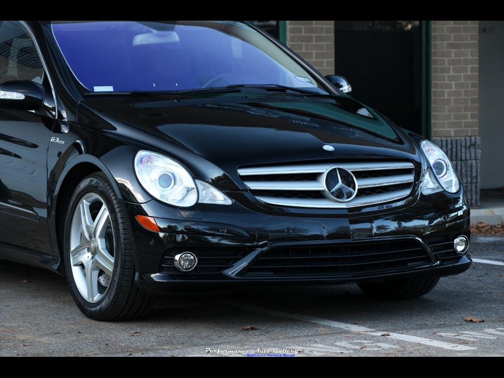 2007 Mercedes-Benz R 63 AMG - Photo 43 - Gaithersburg, MD 20879