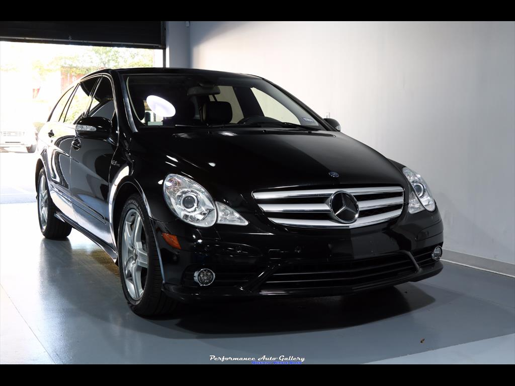 2007 Mercedes-Benz R 63 AMG - Photo 60 - Gaithersburg, MD 20879