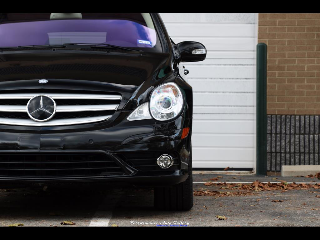 2007 Mercedes-Benz R 63 AMG - Photo 5 - Gaithersburg, MD 20879