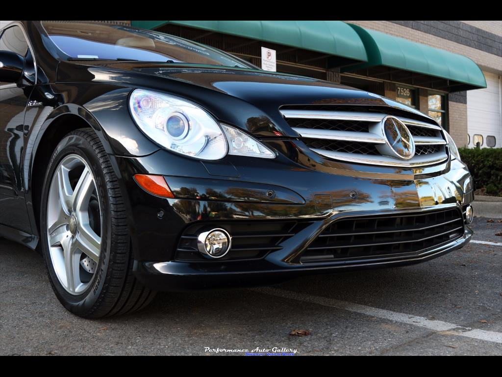 2007 Mercedes-Benz R 63 AMG - Photo 48 - Gaithersburg, MD 20879