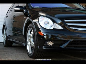 2007 Mercedes-Benz R 63 AMG - Photo 46 - Gaithersburg, MD 20879