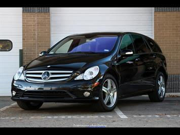 2007 Mercedes-Benz R 63 AMG - Photo 1 - Gaithersburg, MD 20879
