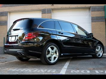 2007 Mercedes-Benz R 63 AMG - Photo 2 - Gaithersburg, MD 20879