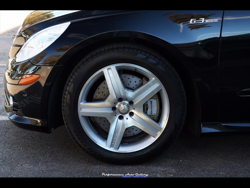 2007 Mercedes-Benz R 63 AMG - Photo 40 - Gaithersburg, MD 20879