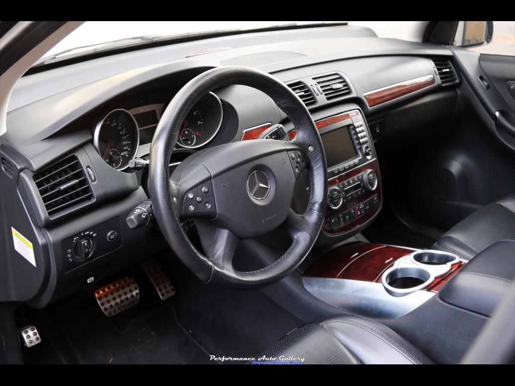 2007 Mercedes-Benz R 63 AMG - Photo 11 - Gaithersburg, MD 20879
