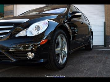 2007 Mercedes-Benz R 63 AMG - Photo 49 - Gaithersburg, MD 20879