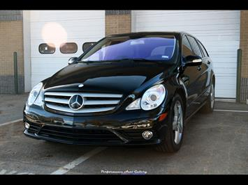 2007 Mercedes-Benz R 63 AMG - Photo 50 - Gaithersburg, MD 20879