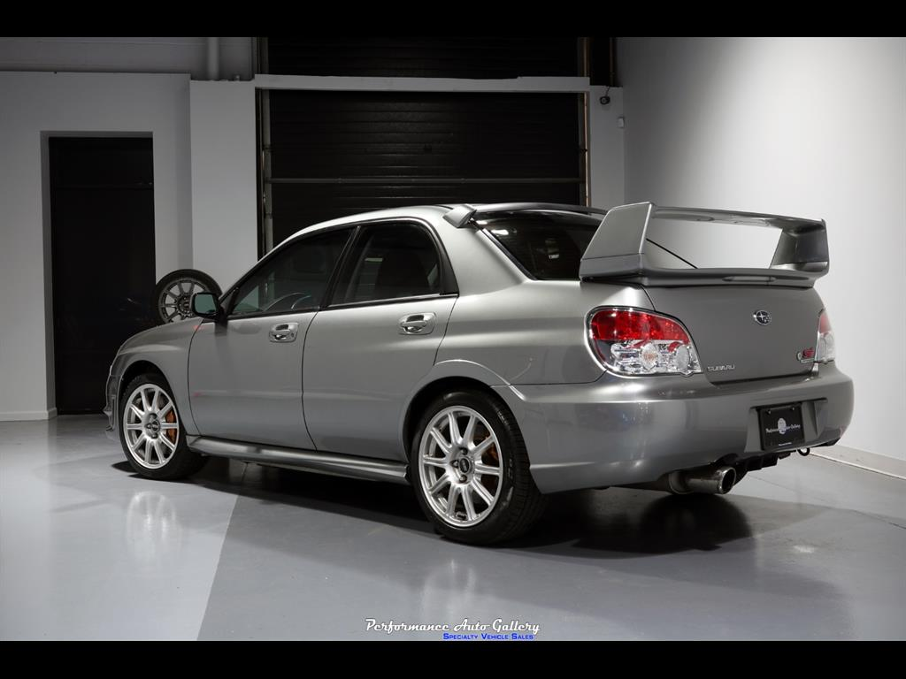 2007 Subaru Impreza WRX STI - Photo 2 - Gaithersburg, MD 20879