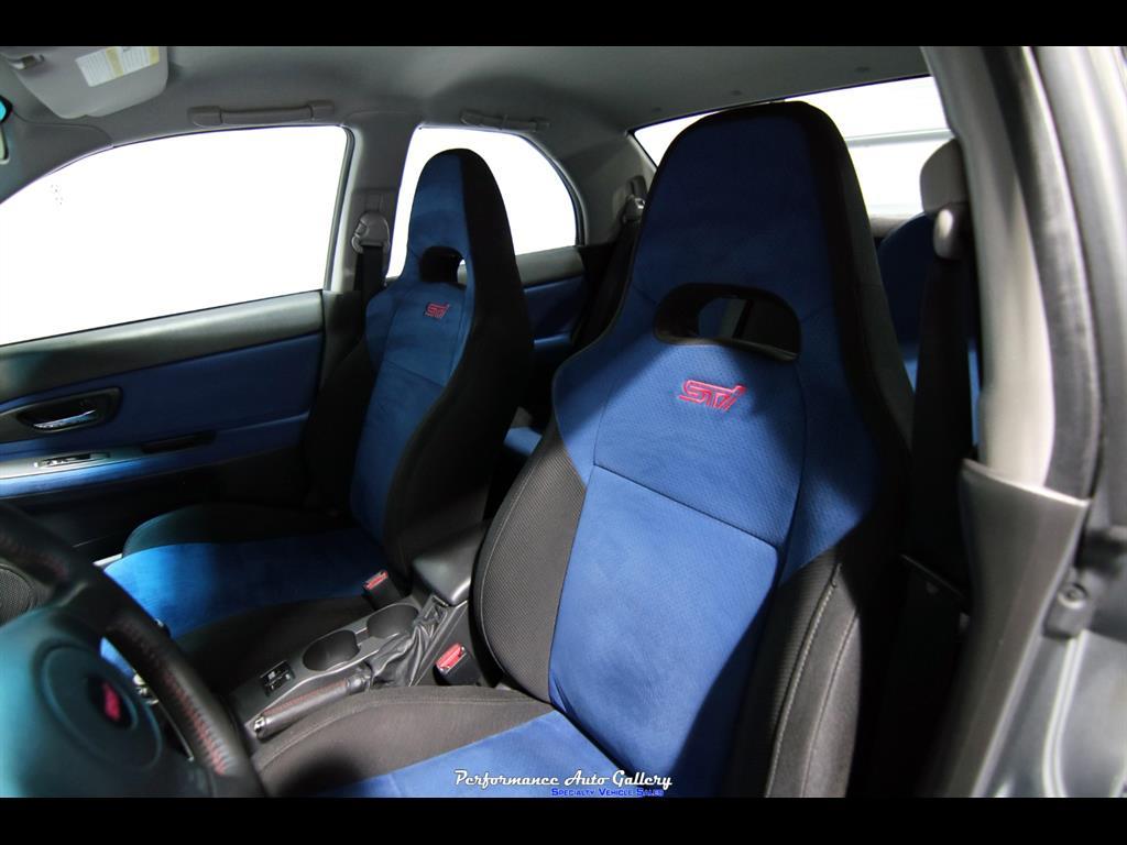 2007 Subaru Impreza WRX STI - Photo 20 - Gaithersburg, MD 20879