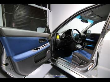 2007 Subaru Impreza WRX STI - Photo 18 - Gaithersburg, MD 20879