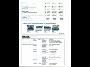2007 Subaru Impreza WRX STI - Photo 35 - Gaithersburg, MD 20879