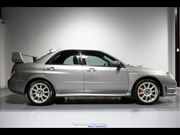 2007 Subaru Impreza WRX STI - Photo 10 - Gaithersburg, MD 20879