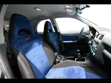 2007 Subaru Impreza WRX STI - Photo 13 - Gaithersburg, MD 20879