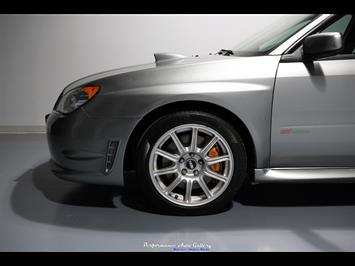 2007 Subaru Impreza WRX STI - Photo 26 - Gaithersburg, MD 20879
