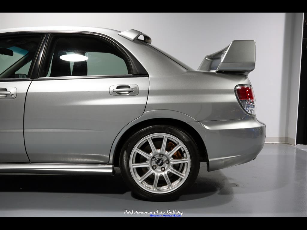 2007 Subaru Impreza WRX STI - Photo 28 - Gaithersburg, MD 20879