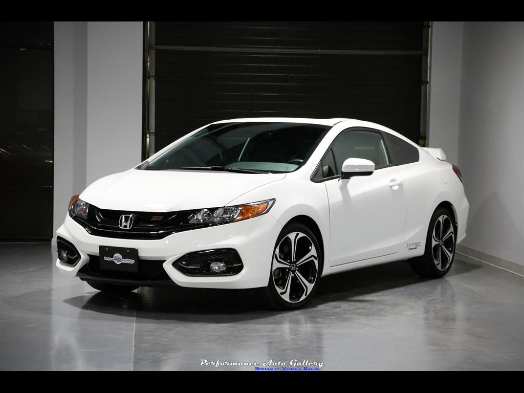2015 honda civic si. Black Bedroom Furniture Sets. Home Design Ideas