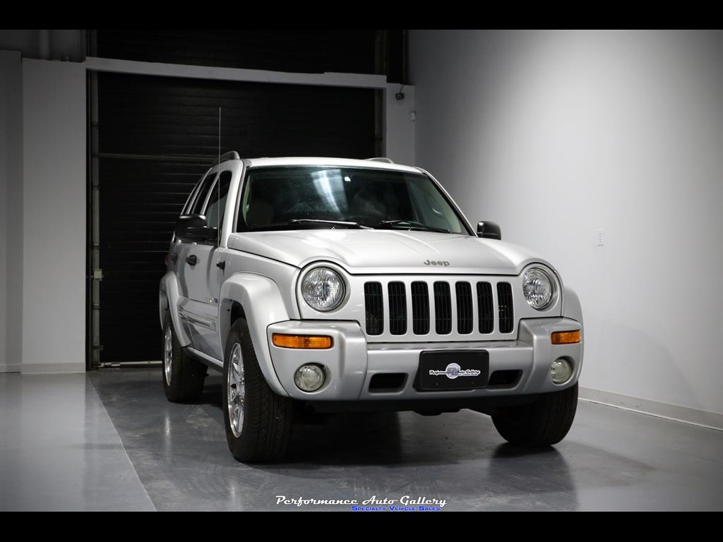 2003 Jeep Liberty Limited   Photo 1   Gaithersburg, MD 20879