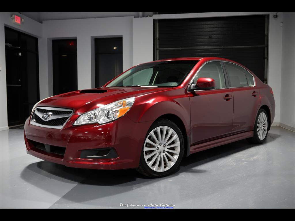 2010 subaru legacy 2 5gt premium for sale in gaithersburg md stock a00163. Black Bedroom Furniture Sets. Home Design Ideas