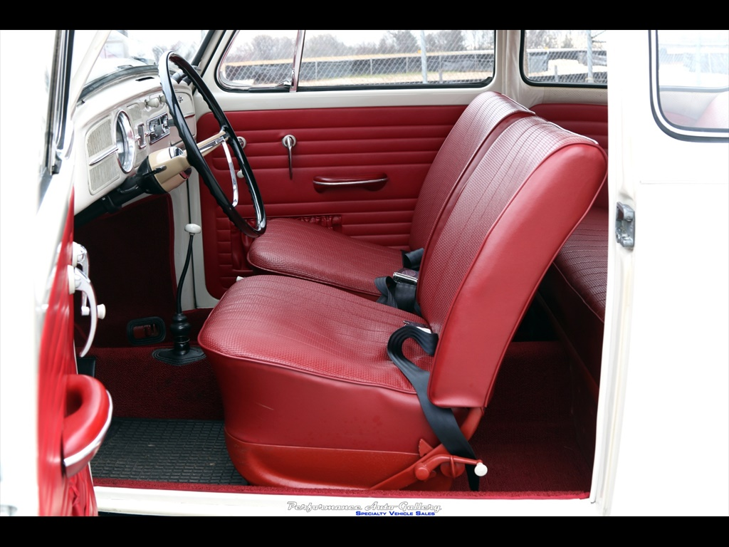 1966 Volkswagen Beetle-Classic 1300 Coupe - Photo 40 - Gaithersburg, MD 20879