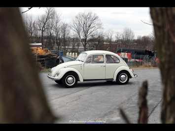 1966 Volkswagen Beetle-Classic 1300 Coupe - Photo 16 - Gaithersburg, MD 20879