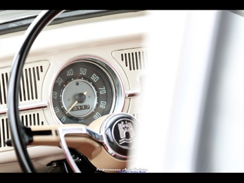 1966 Volkswagen Beetle-Classic 1300 Coupe - Photo 50 - Gaithersburg, MD 20879