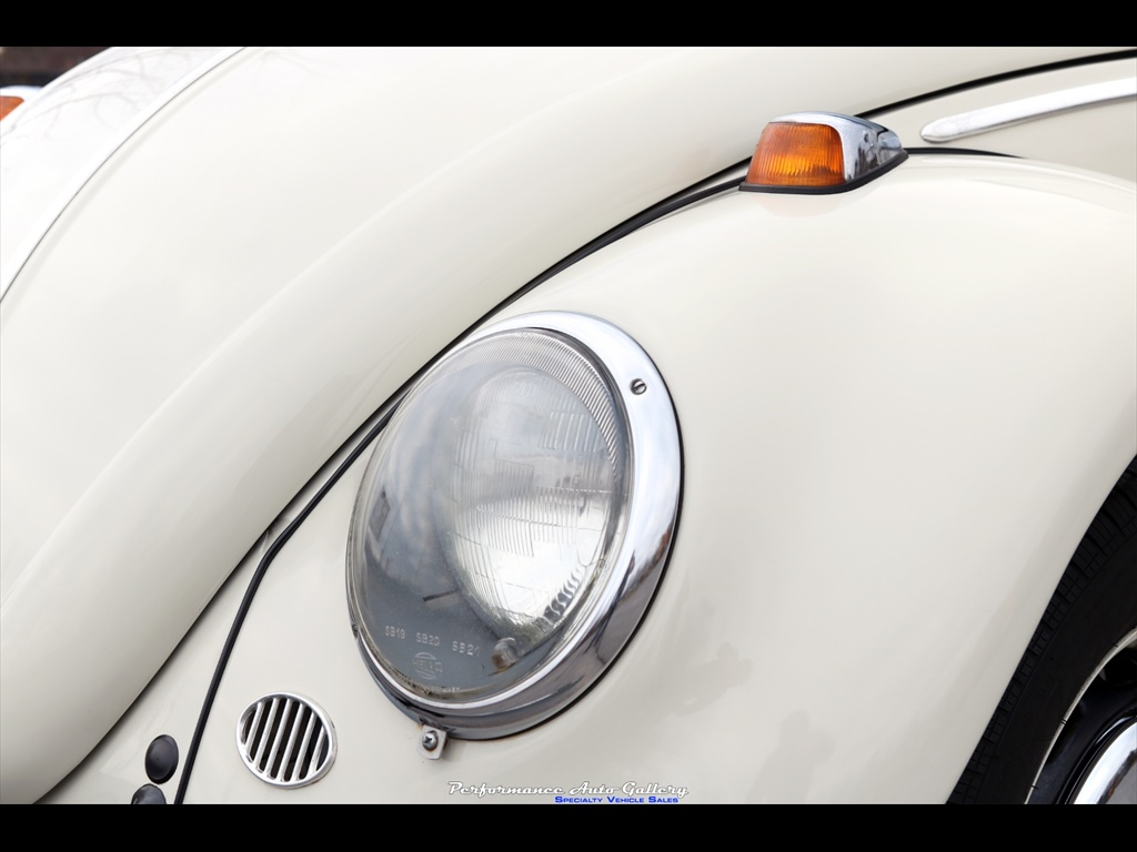 1966 Volkswagen Beetle-Classic 1300 Coupe - Photo 25 - Gaithersburg, MD 20879