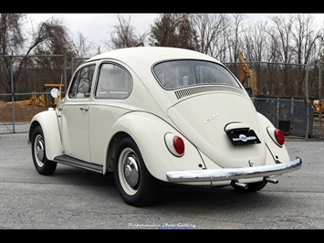 1966 Volkswagen Beetle-Classic 1300 Coupe - Photo 11 - Gaithersburg, MD 20879