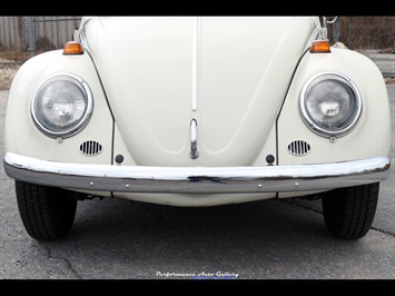 1966 Volkswagen Beetle-Classic 1300 Coupe - Photo 27 - Gaithersburg, MD 20879