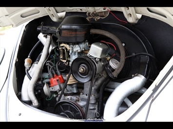 1966 Volkswagen Beetle-Classic 1300 Coupe - Photo 32 - Gaithersburg, MD 20879