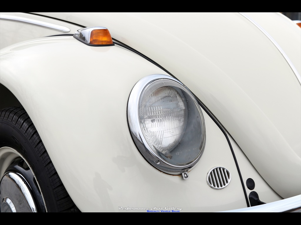 1966 Volkswagen Beetle-Classic 1300 Coupe - Photo 26 - Gaithersburg, MD 20879