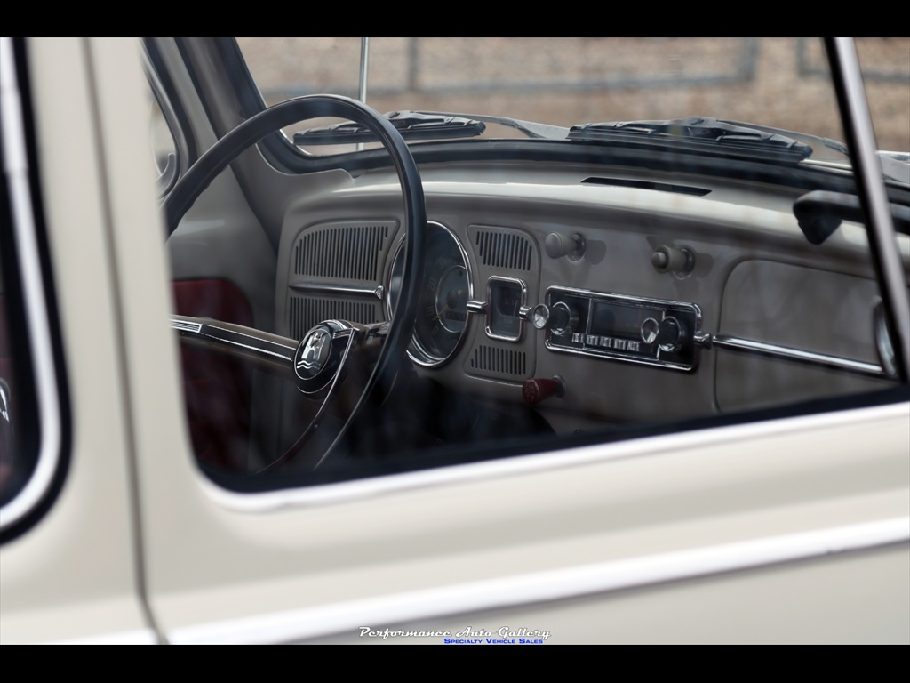 1966 Volkswagen Beetle-Classic 1300 Coupe - Photo 15 - Gaithersburg, MD 20879