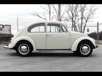 1966 Volkswagen Beetle-Classic 1300 Coupe - Photo 12 - Gaithersburg, MD 20879