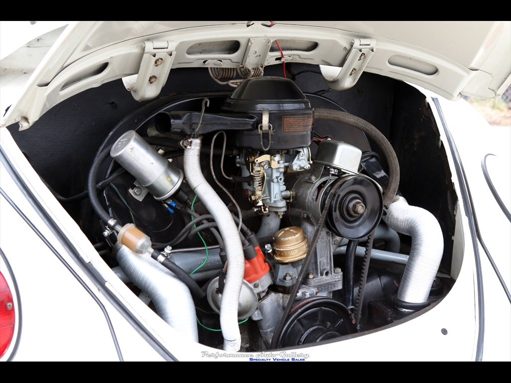 1966 Volkswagen Beetle-Classic 1300 Coupe - Photo 31 - Gaithersburg, MD 20879