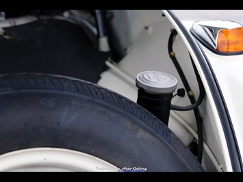 1966 Volkswagen Beetle-Classic 1300 Coupe - Photo 55 - Gaithersburg, MD 20879