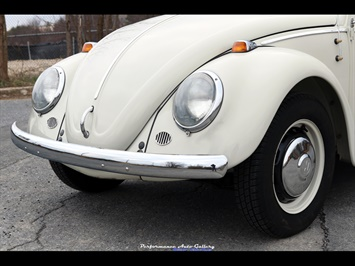 1966 Volkswagen Beetle-Classic 1300 Coupe - Photo 3 - Gaithersburg, MD 20879