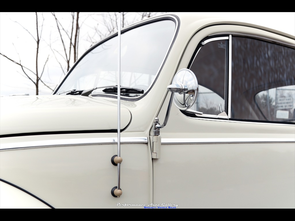 1966 Volkswagen Beetle-Classic 1300 Coupe - Photo 4 - Gaithersburg, MD 20879