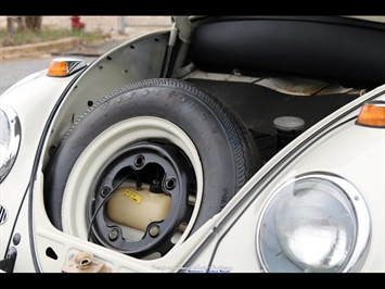 1966 Volkswagen Beetle-Classic 1300 Coupe - Photo 54 - Gaithersburg, MD 20879